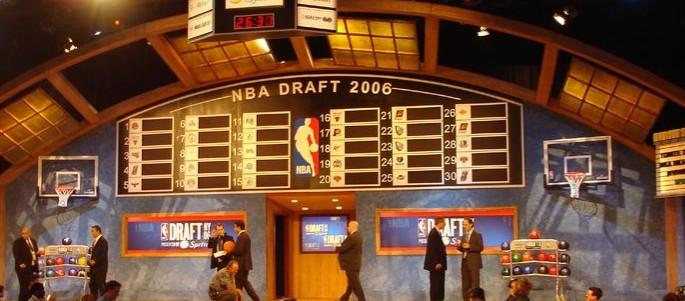 NBA Draft set for November 18th
