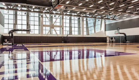 Sacramento Kings shut down practice facility after positive coronavirus tests, per report