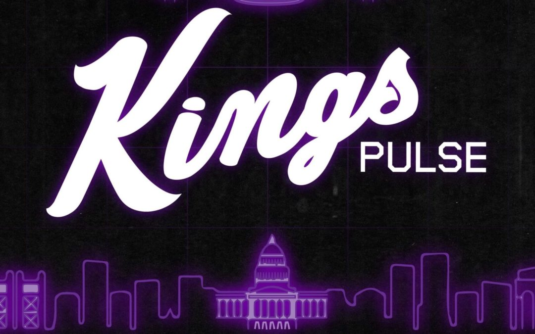 Kings Pulse: Full 2020 NBA Mock Draft (Part 1)