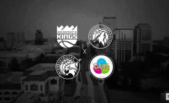 Sacramento Kings hosting 3rd Team Up For Change summit