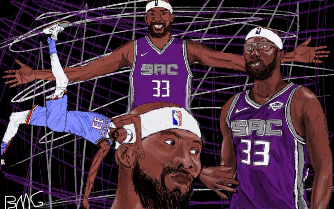 Free agents the Sacramento Kings should consider