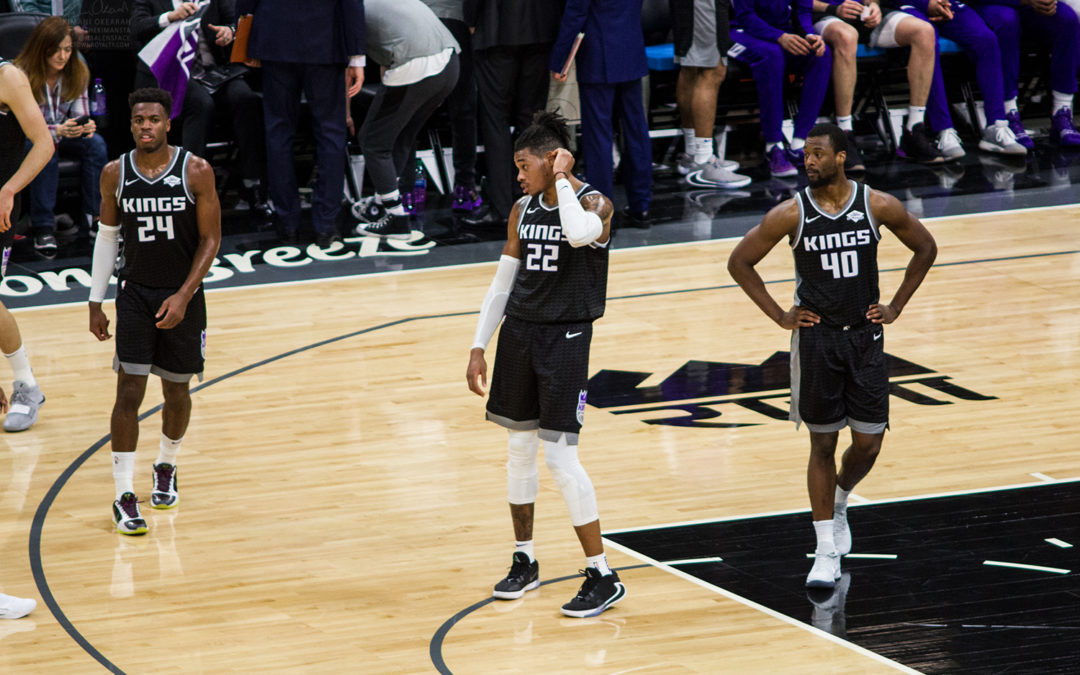 Orlando may give us a look at the complete Kings roster in action