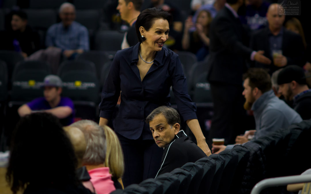 Sacramento Kings will see a significant financial benefit from finishing the regular season