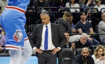 Igor Kokoskov leaving Kings to coach Fenerbahce, per report
