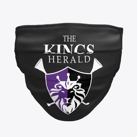 916 kings face mask