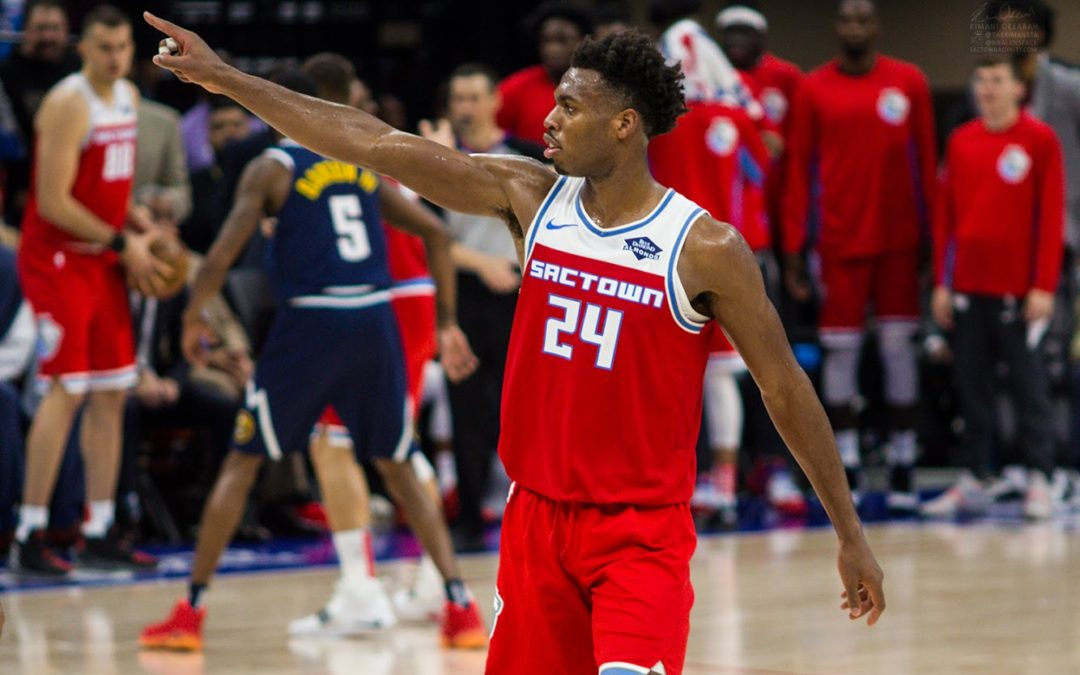 Buddy Hield appears to be headed to Orlando, plus Fox and Bagley reveal their social justice jersey messages