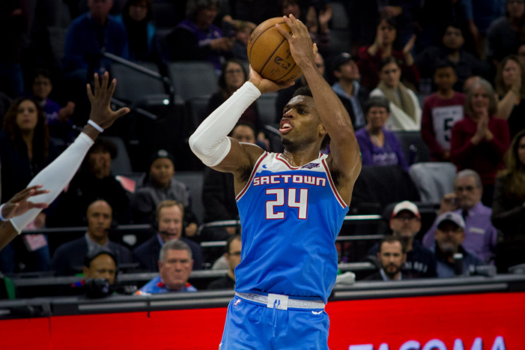 Watching the Tape: Buddy Hield needs to be optimized as a shooter
