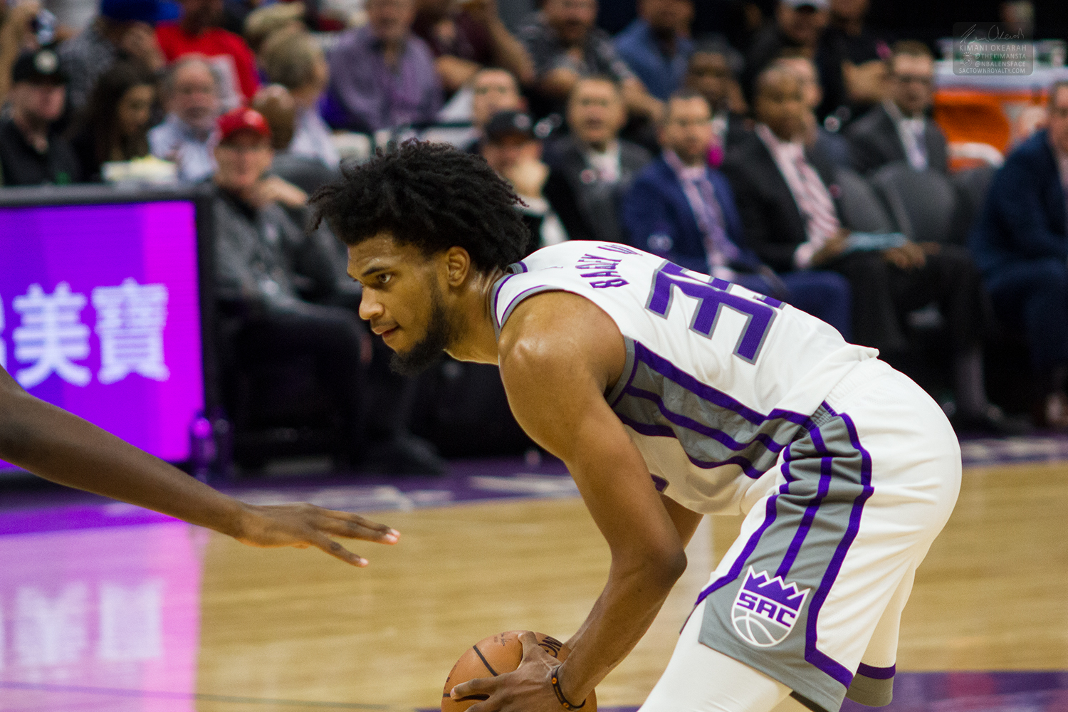 Marvin Bagley says he is fully healthy, working to improve his strength and shooting