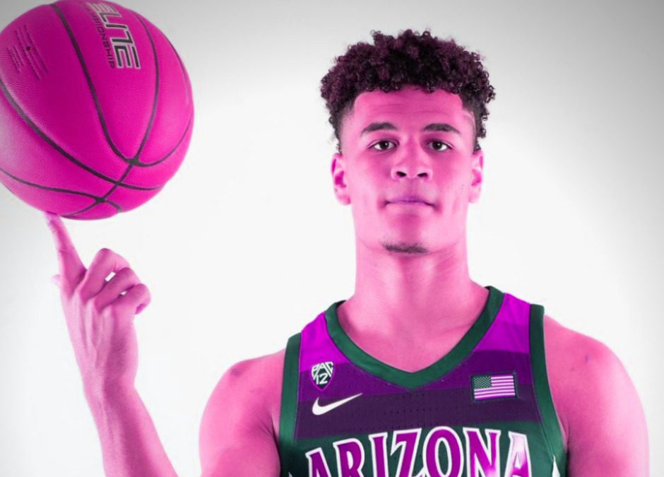 2020 NBA Draft Profile: Josh Green