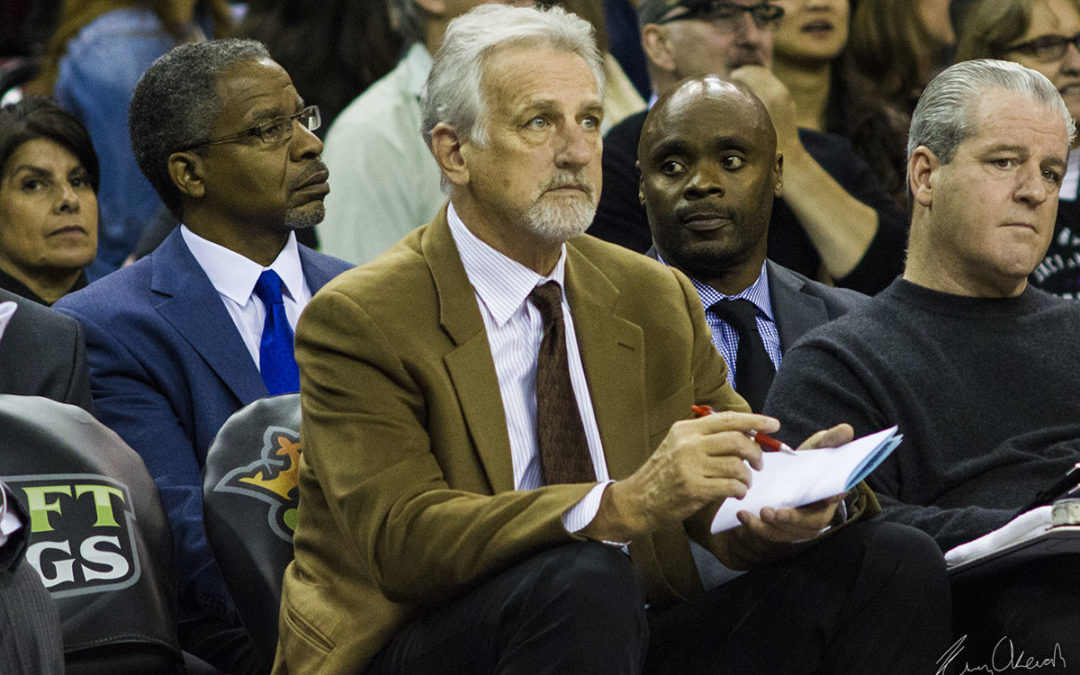 Former Kings coach Paul Westphal diagnosed with brain cancer