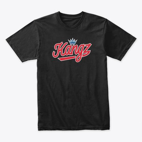 KANGZ Shirt