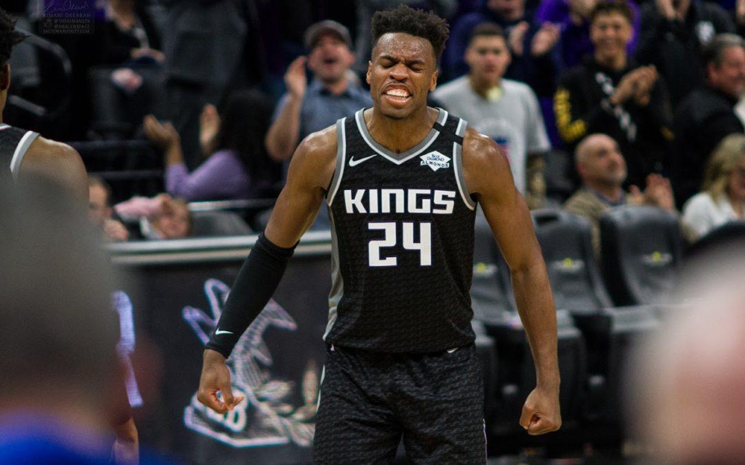 Magic 132, Kings 116: Orlando lights Sacramento up
