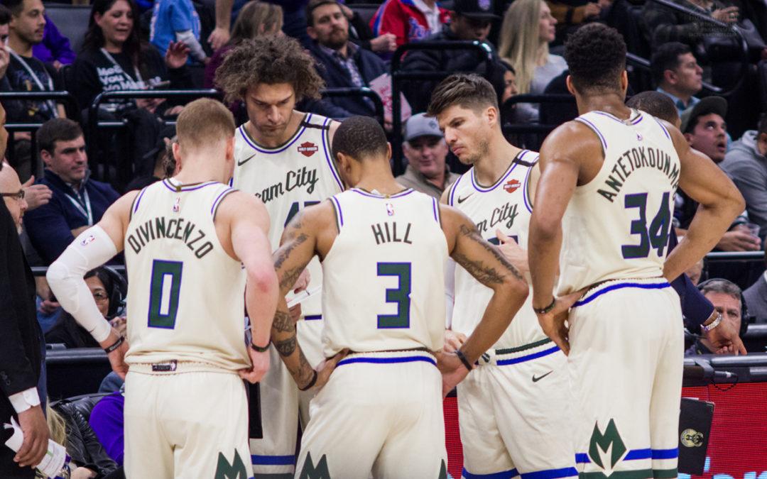 Milwaukee Bucks, Houston Rockets, Oklahoma City Thunder, Los Angeles Lakers, and Portland Trail Blazers players are boycotting games