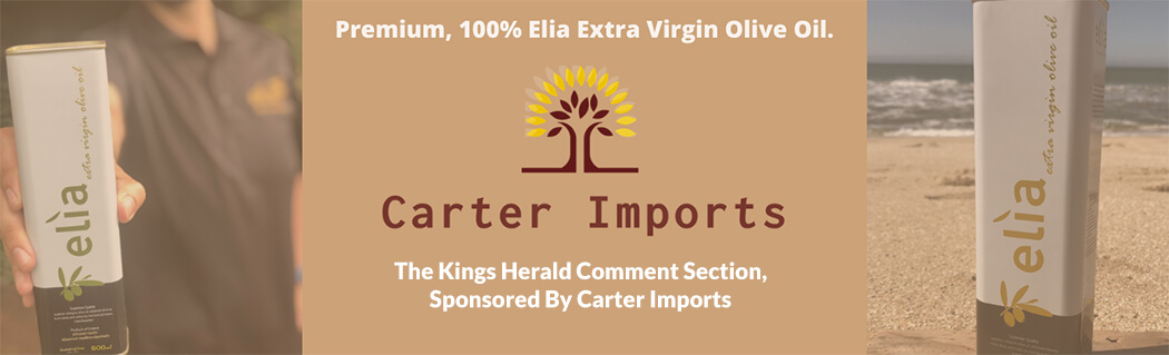 Carter Imports