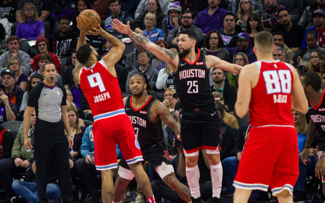 Rockets 129, Kings 112: Playoff drought reaches 14 years