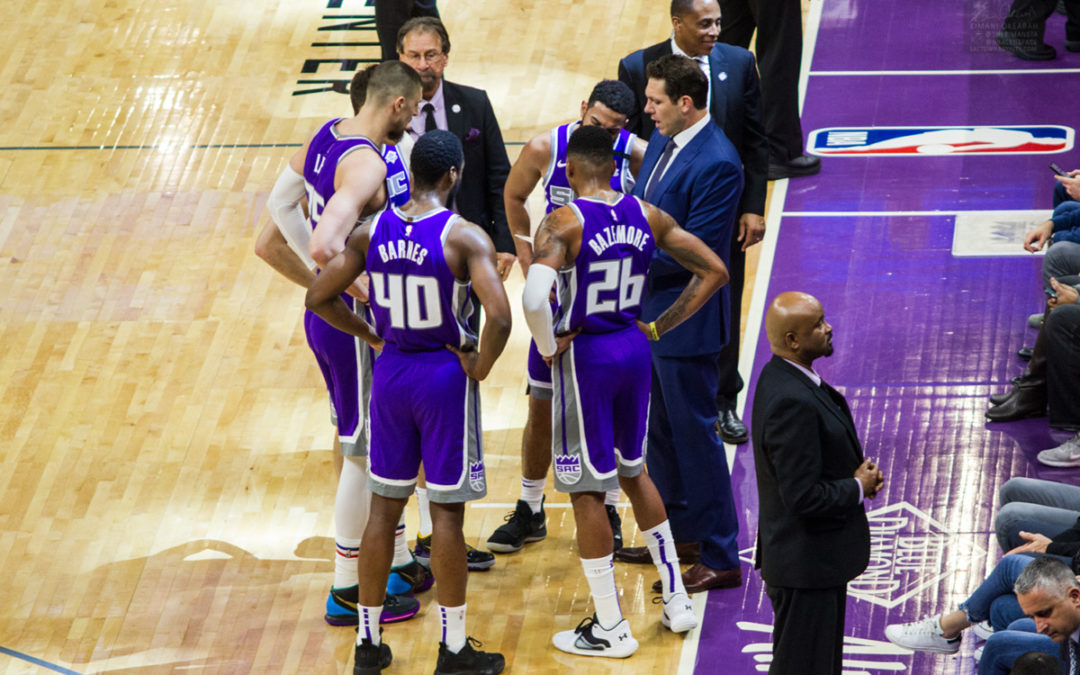 Orlando should have been more than a 'learning experience' for the Kings