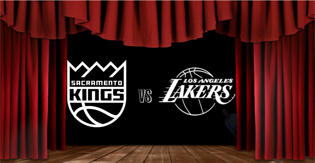 Kings vs. Lakers Preview: It Is Happening Again.