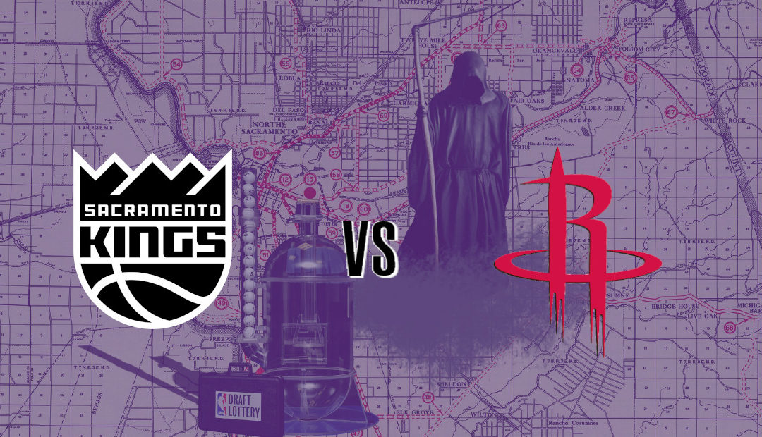 Kings vs Rockets Preview: Hate to Burst the Bubble