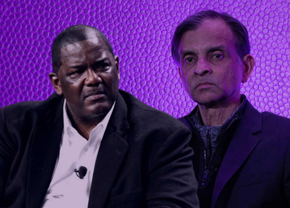 Vivek's Love of Advisors, or How I Learned to Stop Worrying and Love the Dumars