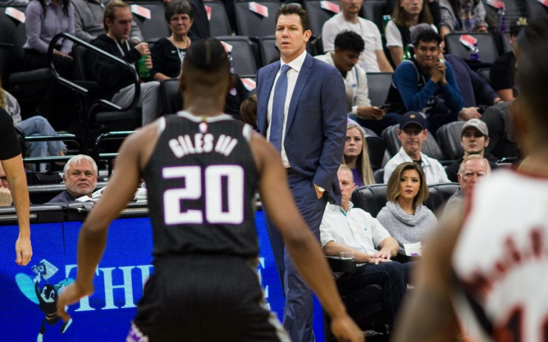 The Good, the Bad, and the Ugly – NBA Bubble Games, Week 2