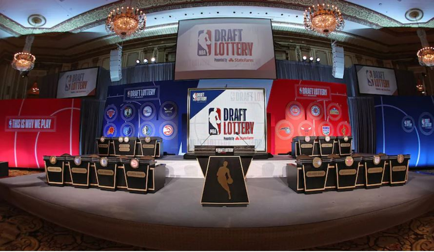 How Bubble Results will impact the Kings 2020 Draft Lottery Odds