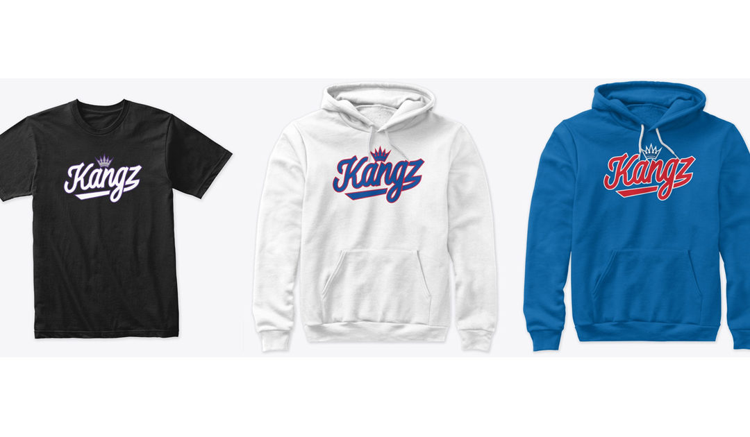 KANGZ Is Now Available In The Kings Herald Store