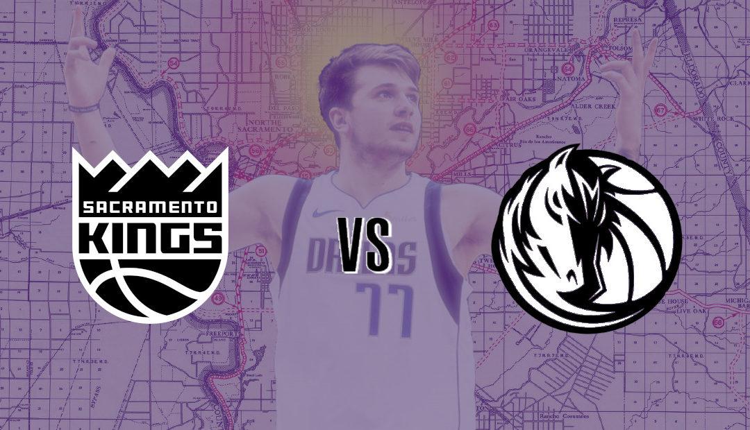Kings vs. Mavericks Preview: Blowing All The Smoke
