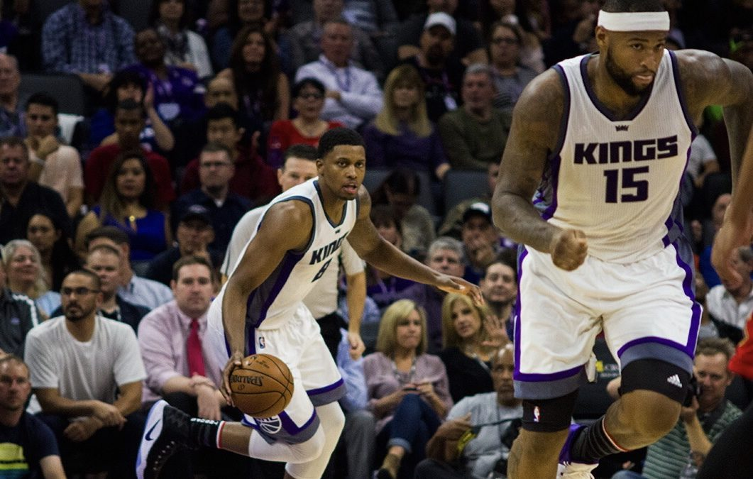 Denver's playoff win reminds Rudy Gay, DeMarcus Cousins, and Isaiah Thomas what could have been