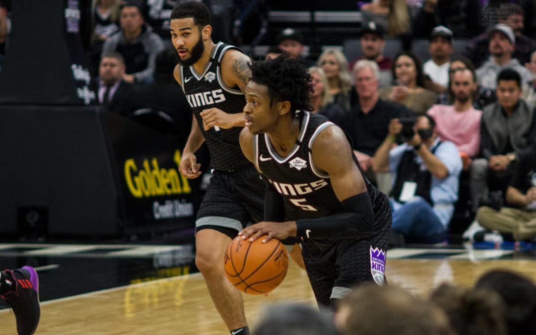 The Sacramento Kings need a new backup point guard