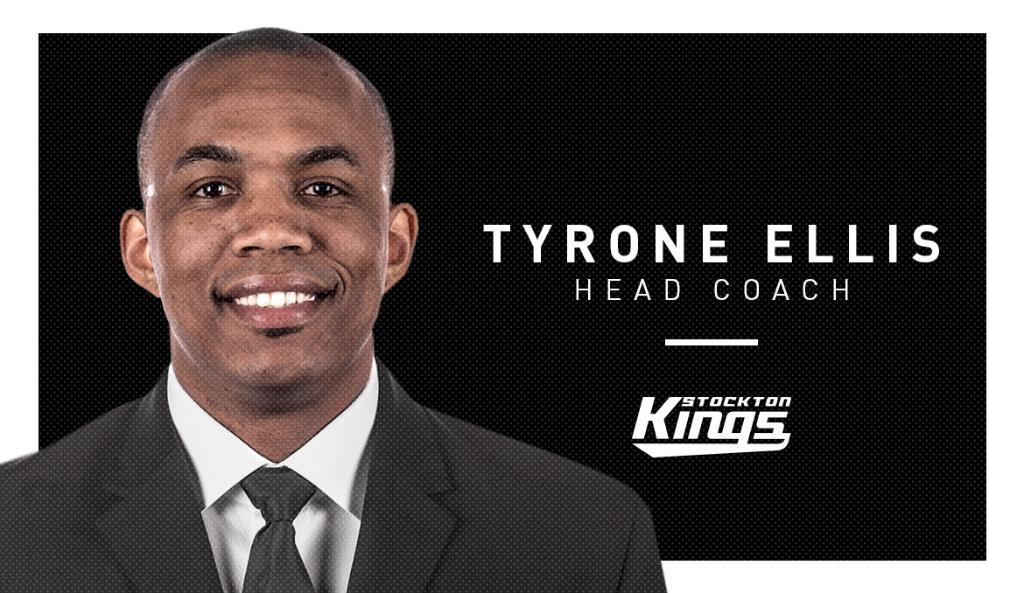 Watching the Tape Podcast: Coach Ty Ellis talks about building a culture and his status with the Stockton Kings