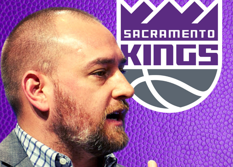 Report: The Kings have hired Monte McNair as head of basketball operations