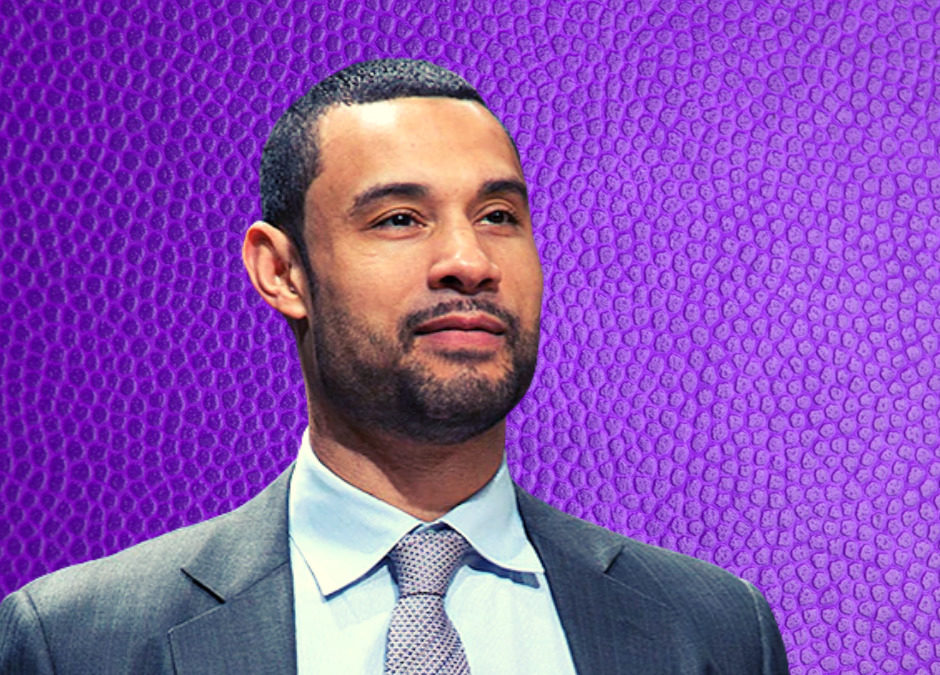 Report: Trajan Langdon declines an interview with the Sacramento Kings
