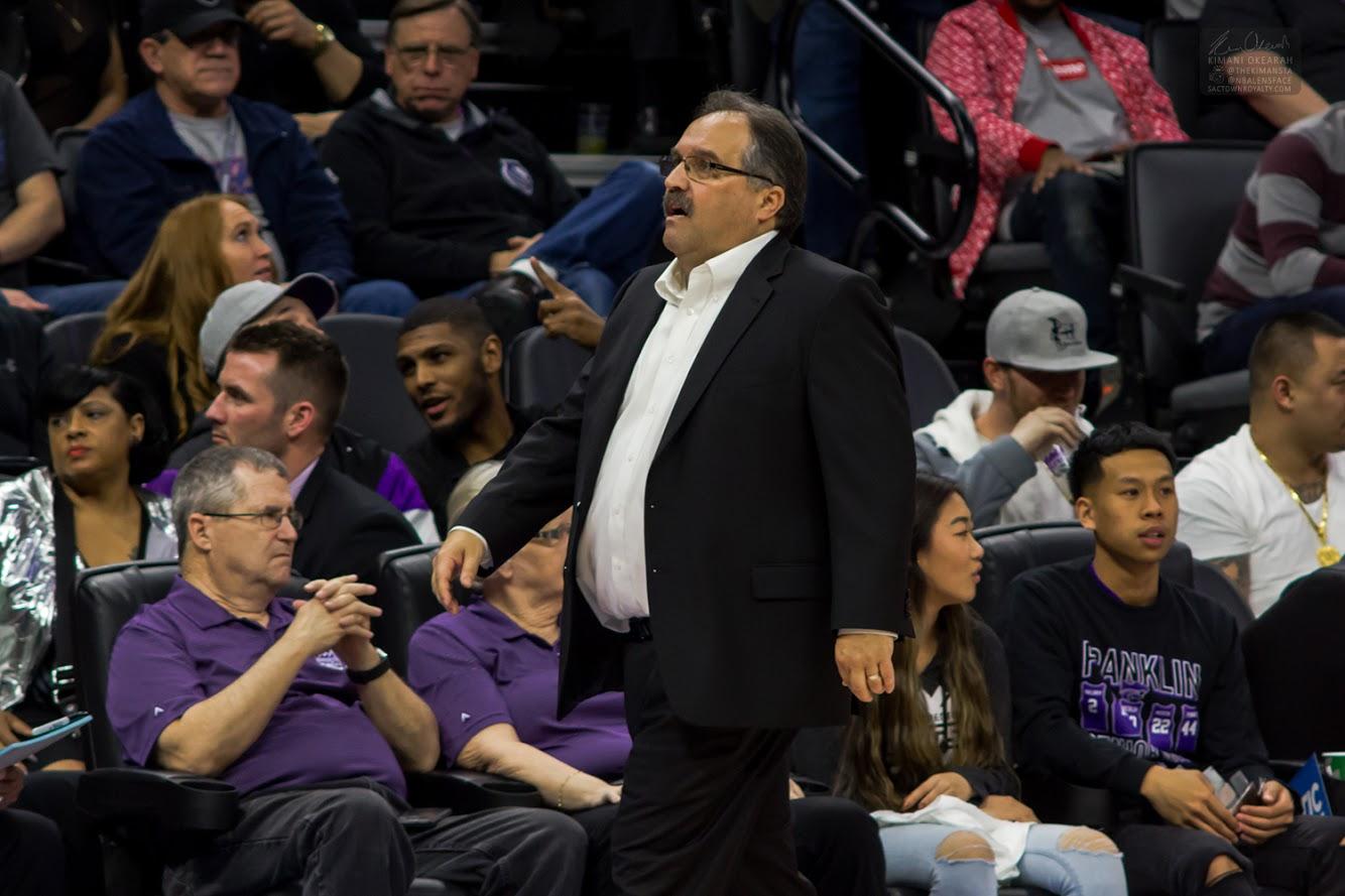 Around the Realm: Pelicans hire Stan Van Gundy, DeMar DeRozan unhappy in San Antonio?