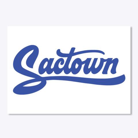 Sactown - Moneyball Gold