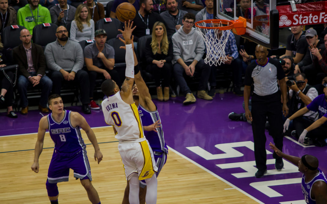 Would you rather: Kyle Kuzma or Donte DiVincenzo?