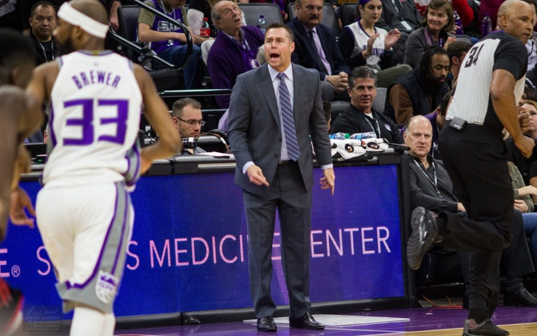 Around the Realm: Morey out in Houston, Joerger joins the 76ers, Clippers hire Lue