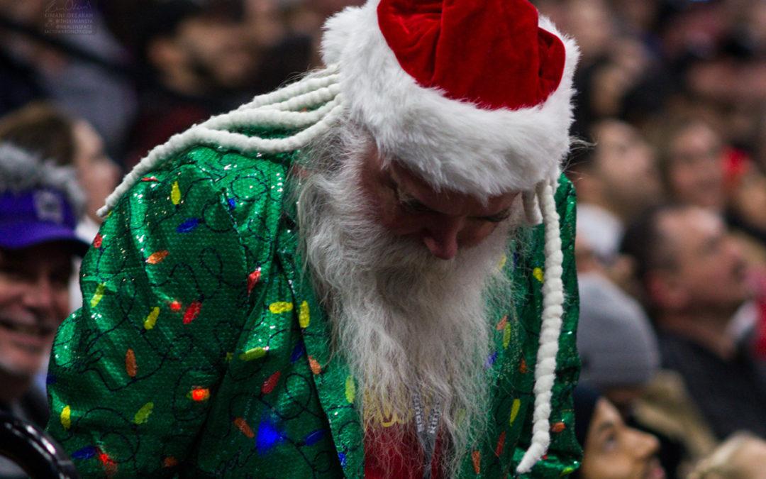 Around the Realm: NBA back by Christmas?