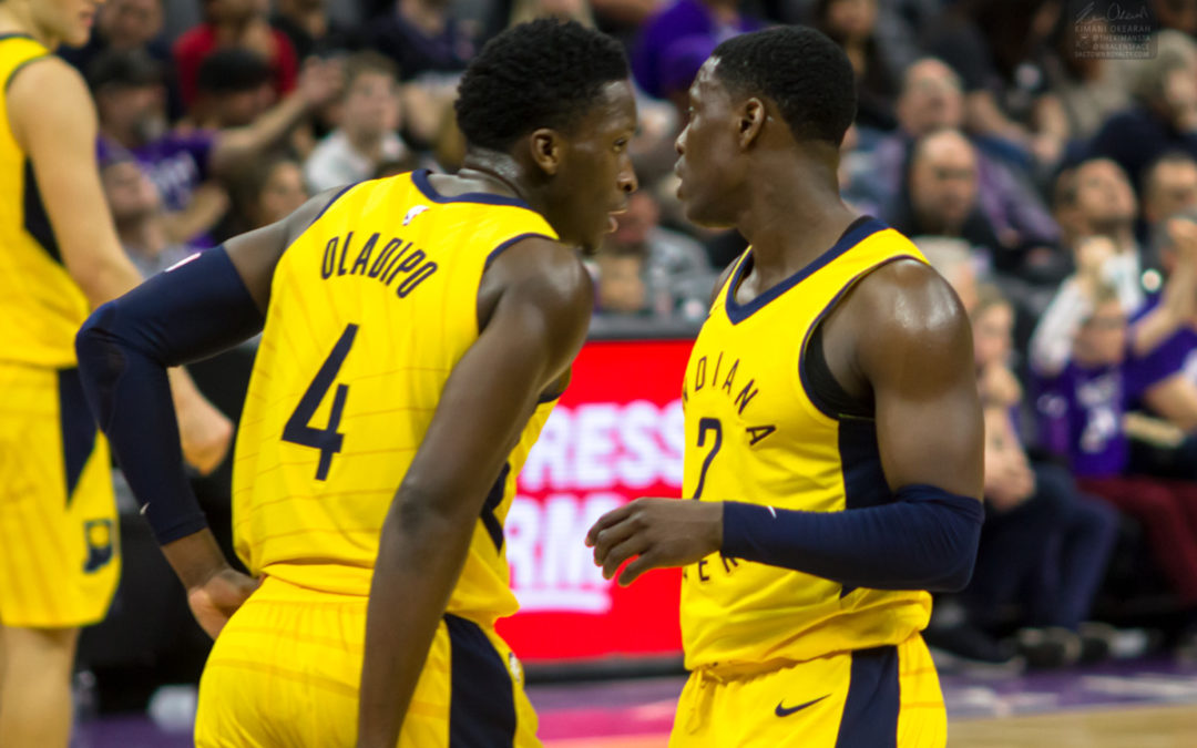 Around the Realm: Pacers have a new coach, Rockets aren't blowing it up yet