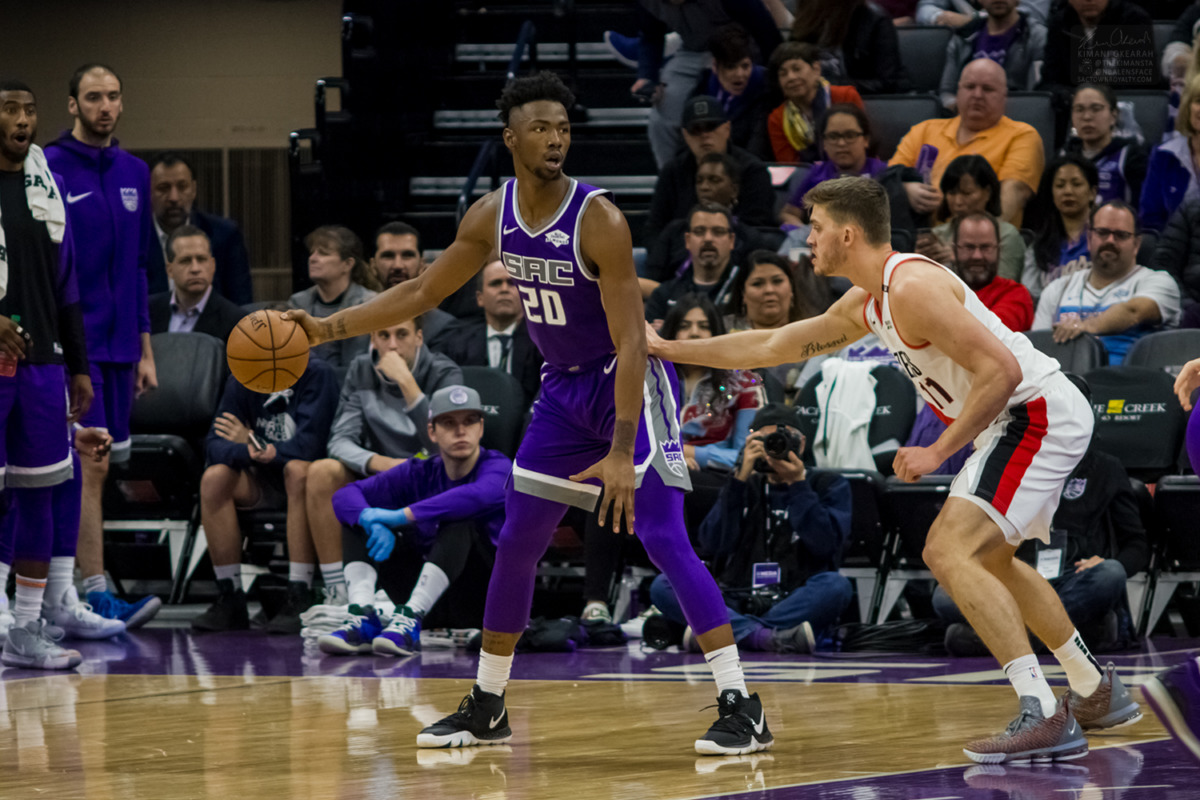 Report: Harry Giles joins Portland Trail Blazers on one-year deal