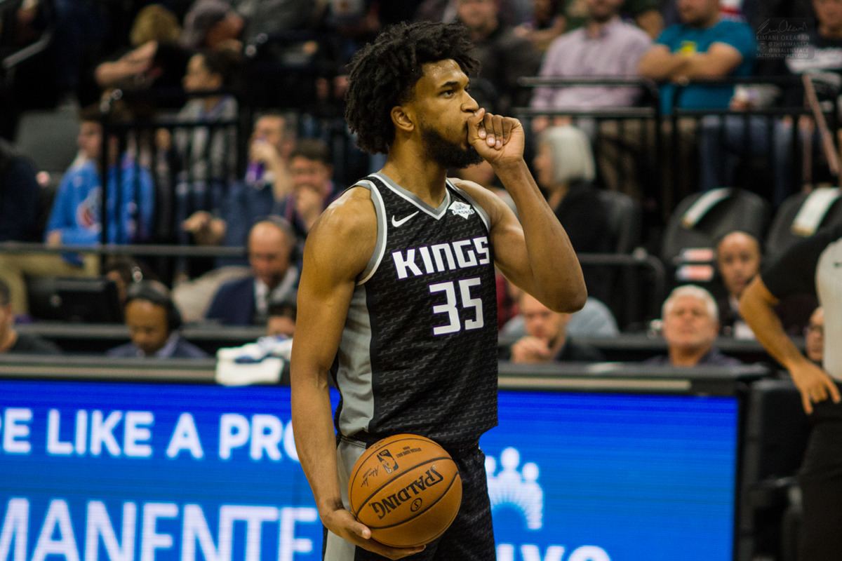 20Q: Can Marvin Bagley stay healthy?