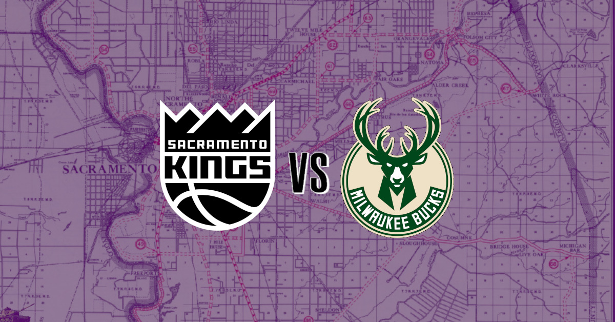 Kings vs. Bucks Preview: Being Sad Over The Big Ragu!